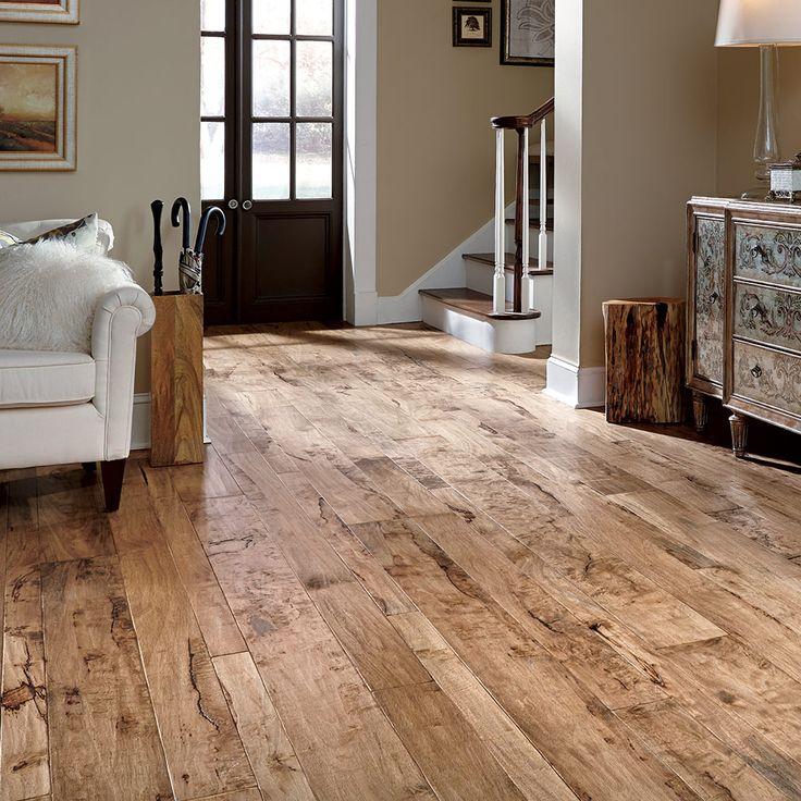Top 4 Benefits of Hardwood Flooring