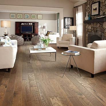Hardwood Flooring in Kennesaw