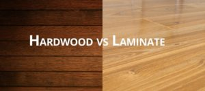 Hardwood vs. Laminate Flooring