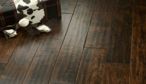 Wood Flooring in Kennesaw