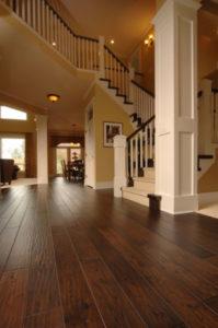 rooms for hardwood flooring