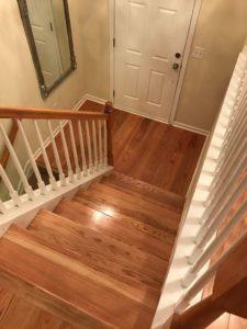 benefits of oak hardwood flooring