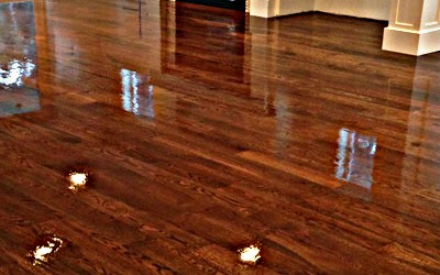 What Is Hardwood Floor Refinishing Innovation Floors